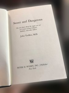 Image of Book - Sweet and Dangerous